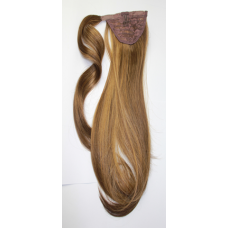 HUMAN HAIR PONYTAIL